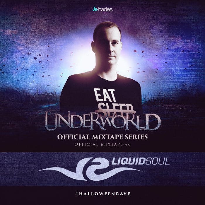 Underworld2017_Mixtape_LiquidSoul_2000x2000