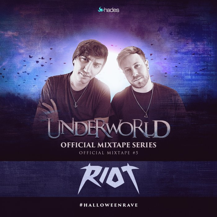 Underworld2017_Mixtape_Riot_2000x2000